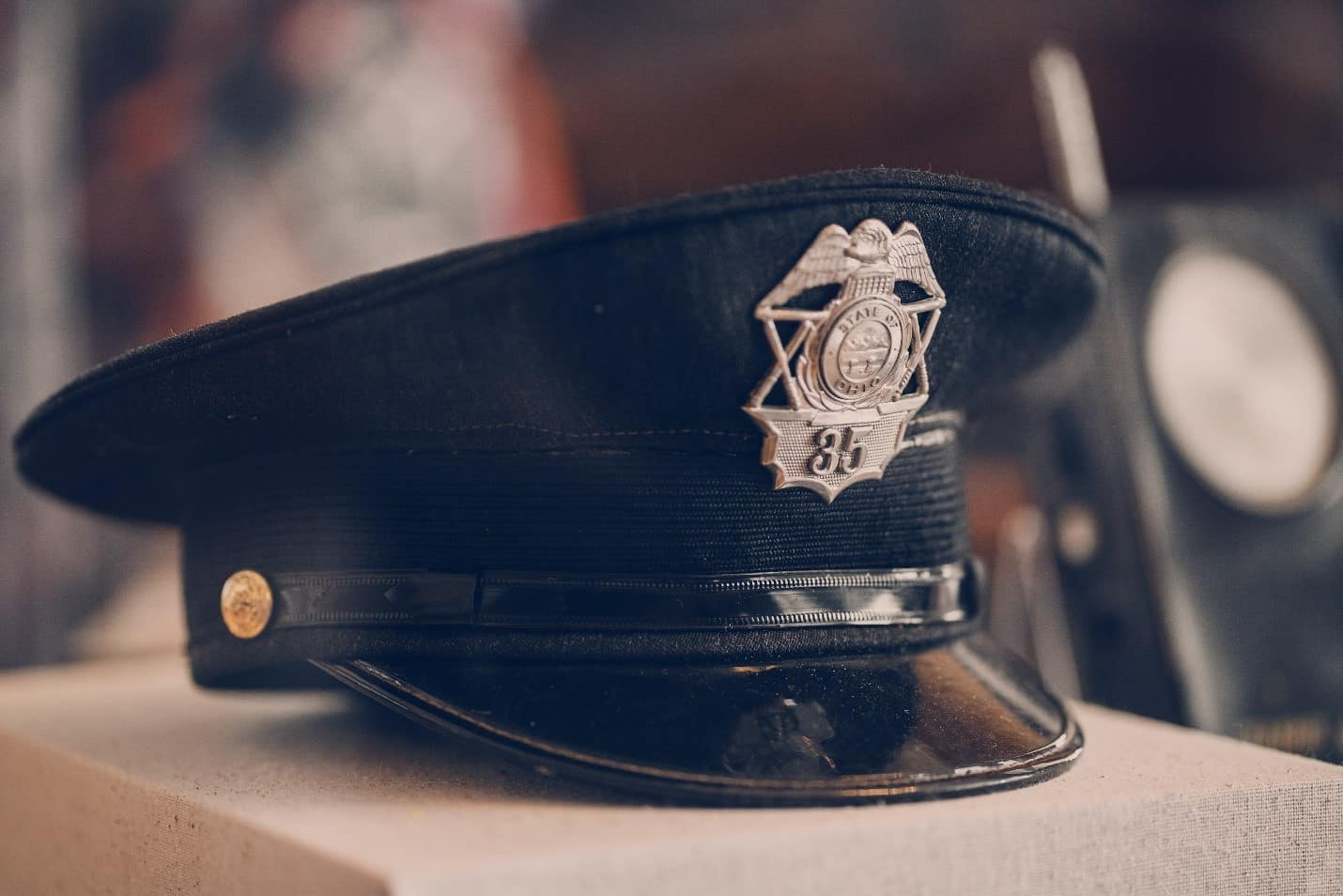 25 Appreciation Gifts for Police Officers to Thank Them for Their Service