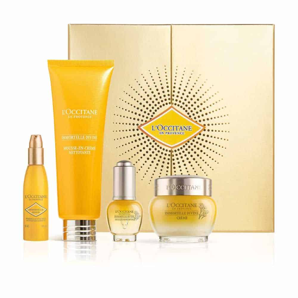 Anti-Aging gifts for adult women