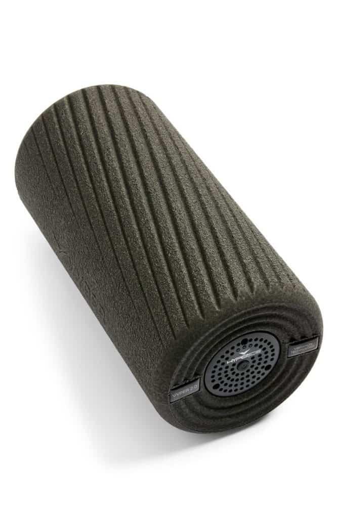 Vyper 2.0 Vibrating Fitness Foam Roller - tech gifts for men