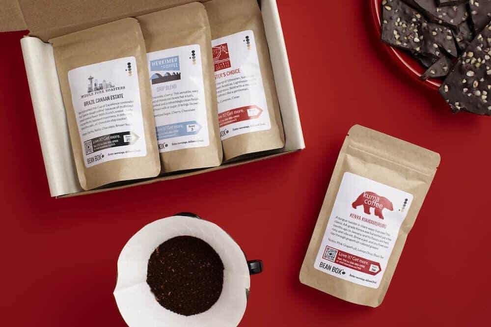 Coffee Subscription - Retirement teacher gift