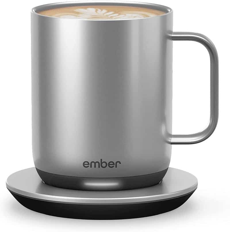 Smart mug push gifts for new moms