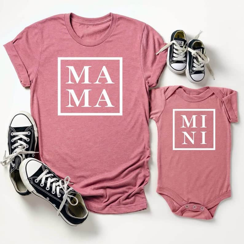 push gift for wife and baby