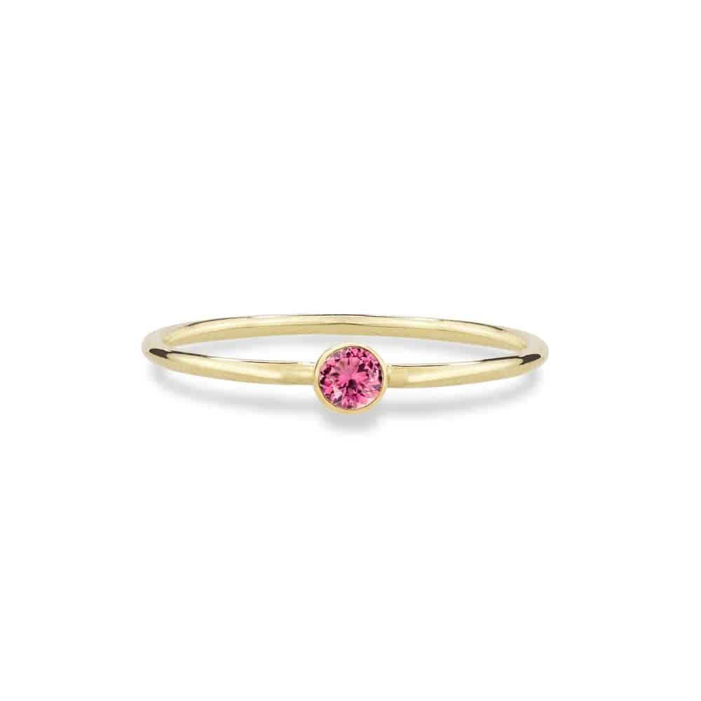 push ring jewelry