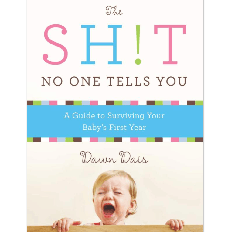 push gift for wife first baby