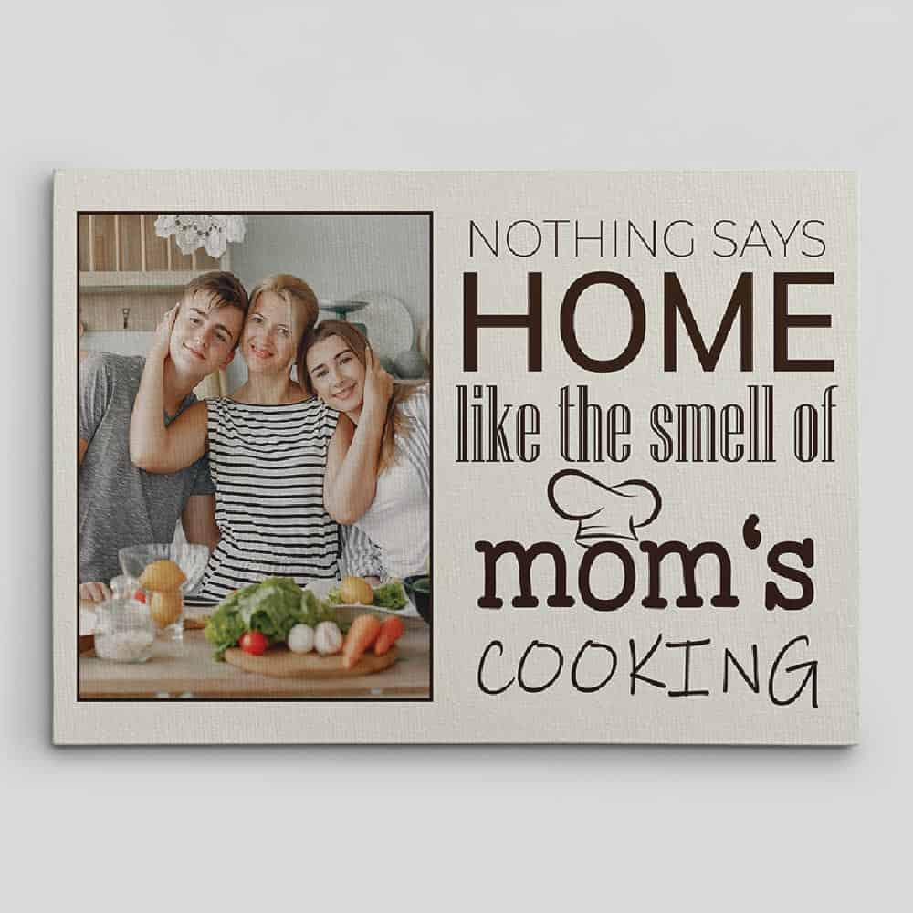 adorable gifts for a mom who loves to cook