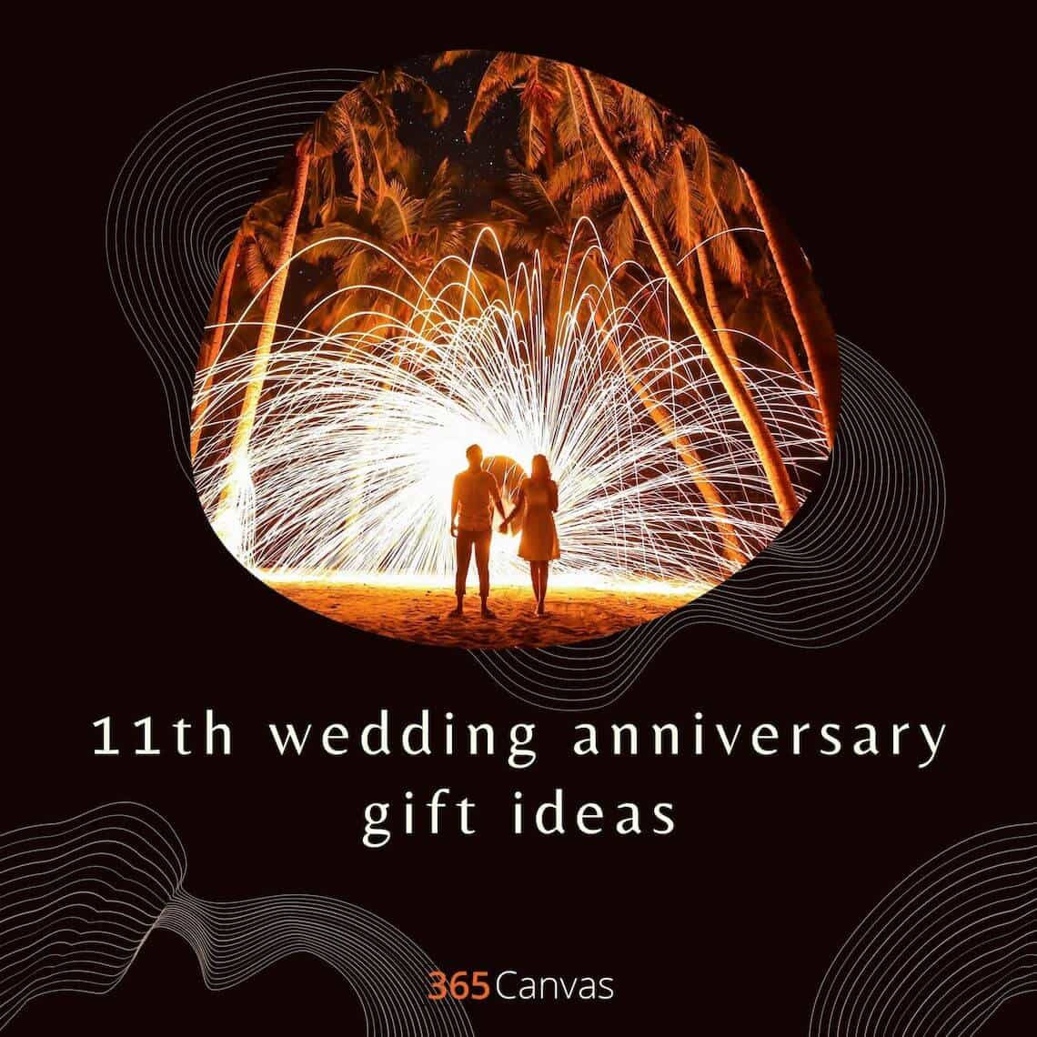 30 Steel 11th Anniversary Gift Ideas for Him, Her, and Couples (2021)