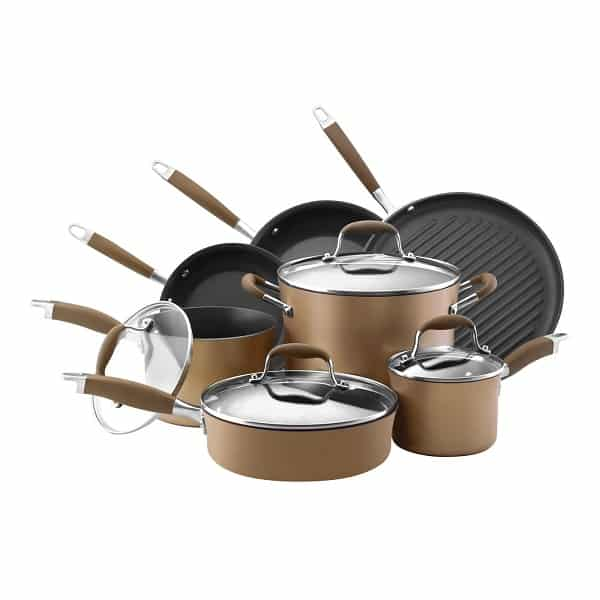 bronze gifts for the home cooker