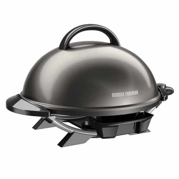 George Foreman Electric Grill family gift ideas