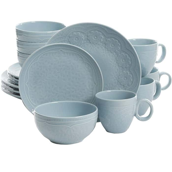 porcelain wedding anniversary gifts