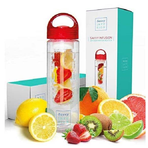 Infusion Water Bottle cheap christmas gifts