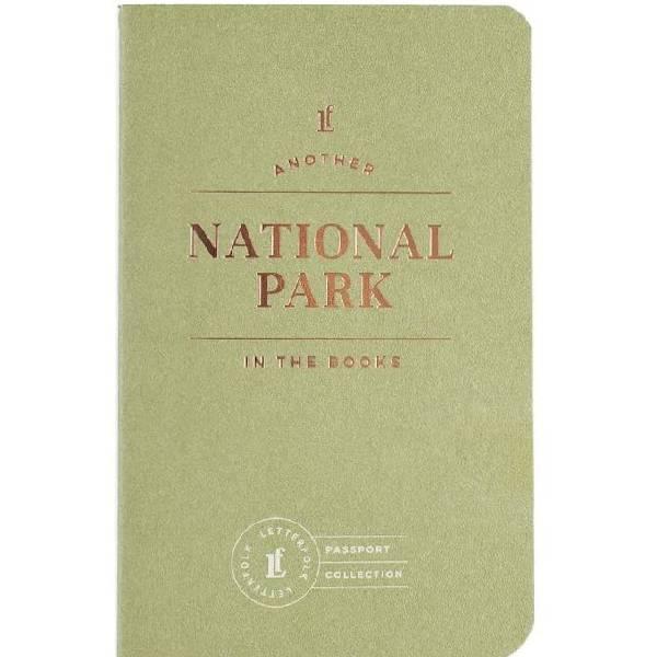 National Park Passport Journal cheap christmas gifts