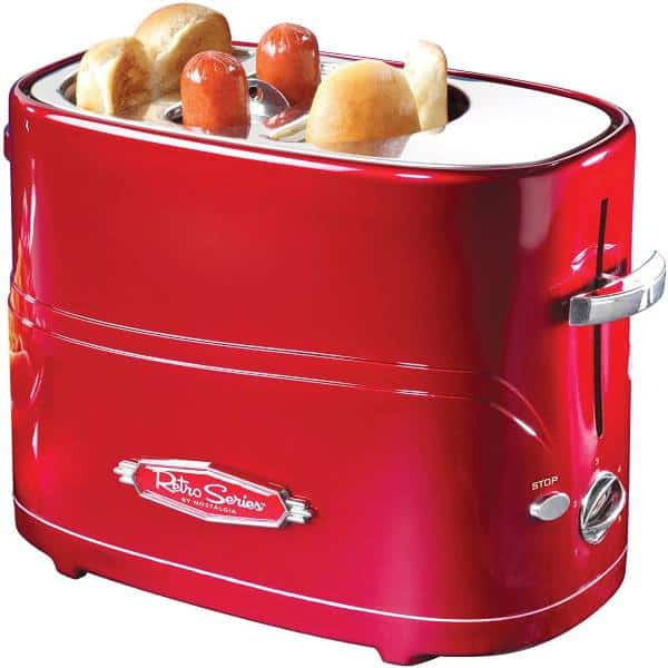 Pop-Up Hot Dog Toaster cheap christmas gifts