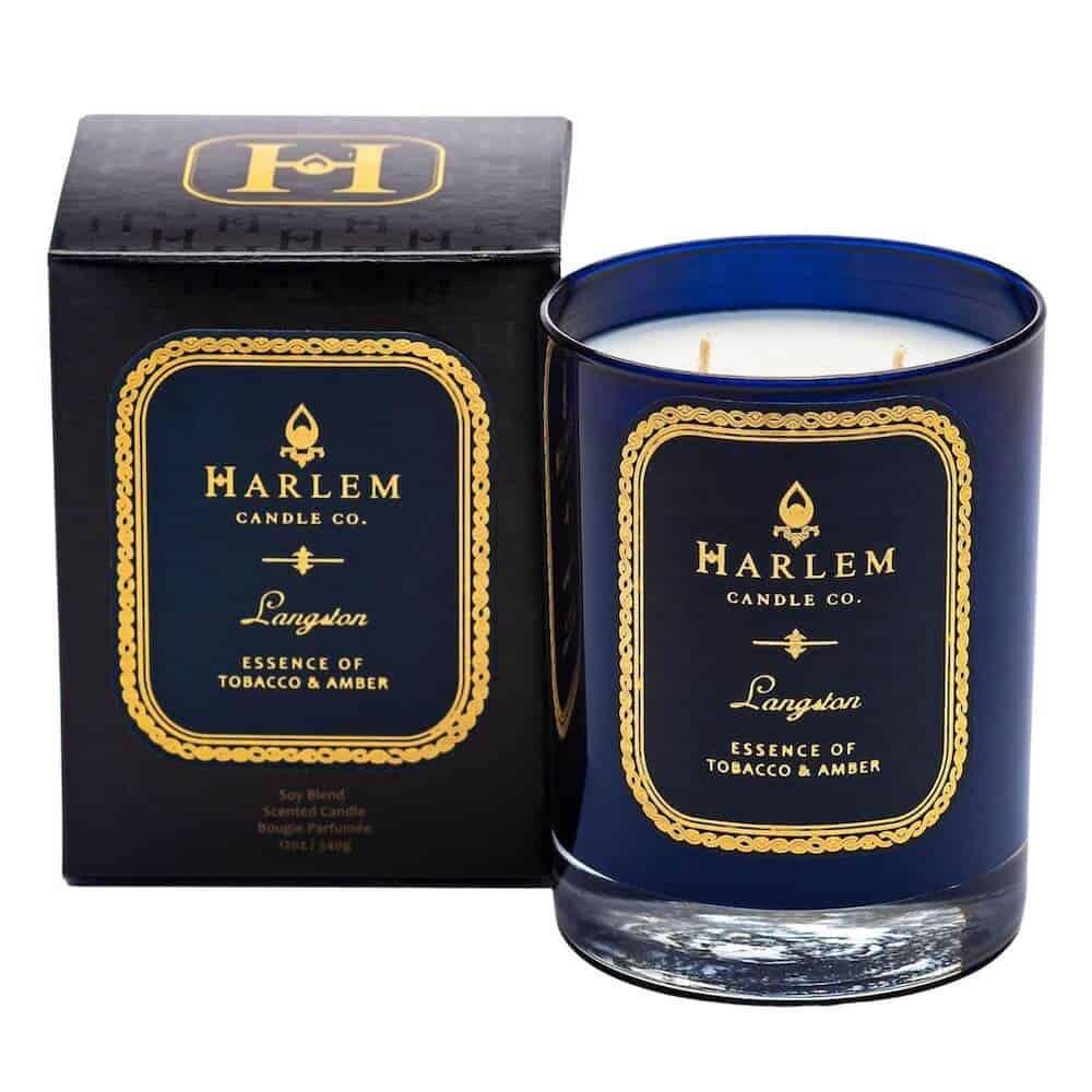 Renaissance Langston Luxury Candle For Women