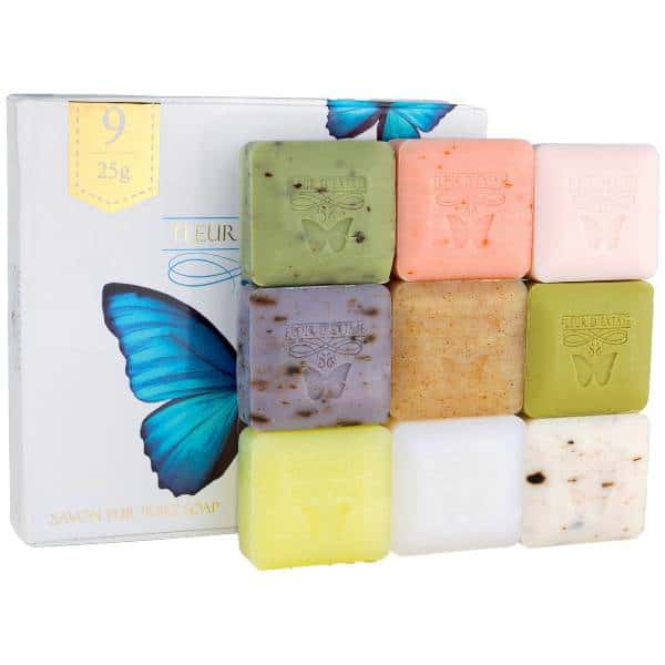 Soap Gift Set cheap christmas gifts
