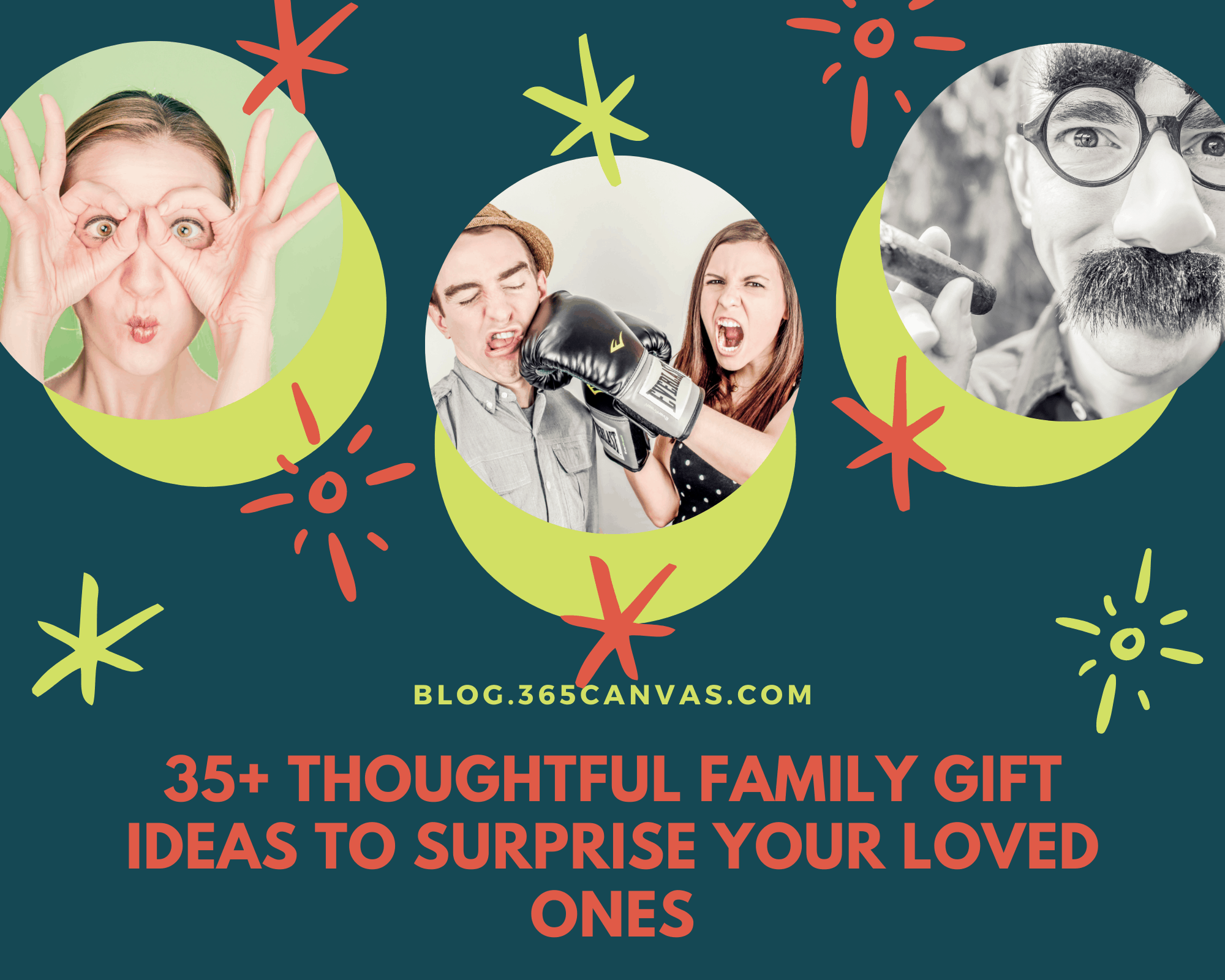 35+ Thoughtful Family Gift Ideas To Surprise Your Loved Ones