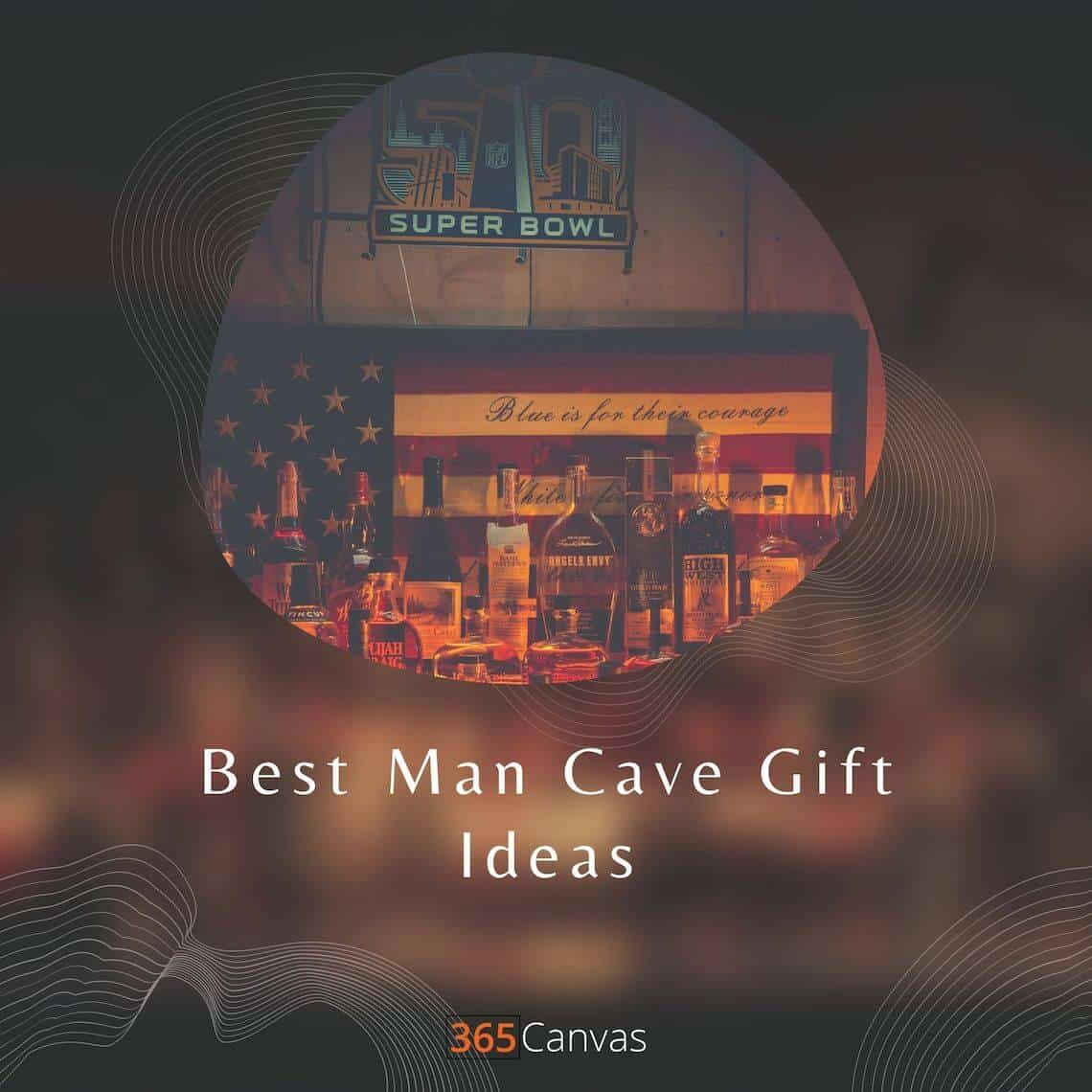 Man Cave Gifts: 45 Awesome Ideas To Bolster A Man's Pride In 2021