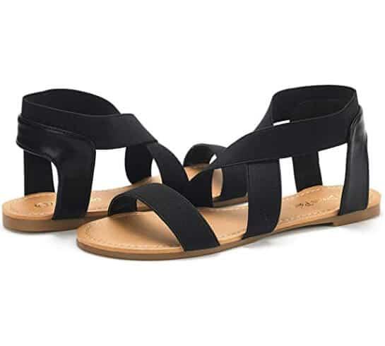 chic summer sandals for women