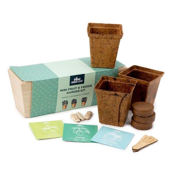 Garden Kit family gift ideas