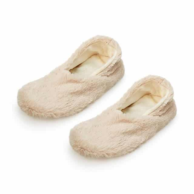 herbal warming slippers for women