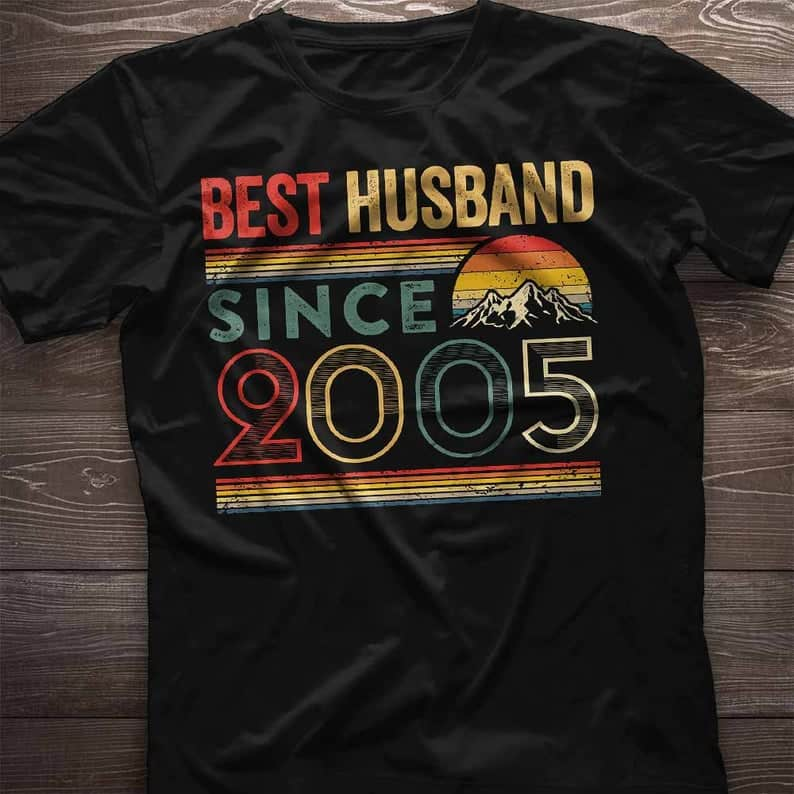 gifts for husband after 16 years of marriage