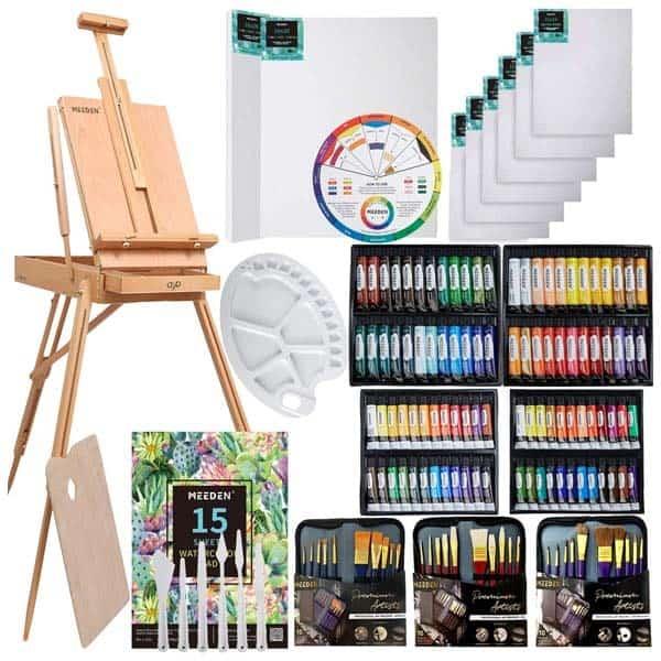 Painting Starter Kit