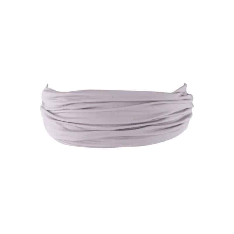 silky stretch headband for women