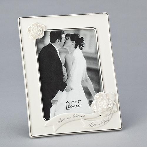 Porcelain Photo Frame porcelain gifts for men