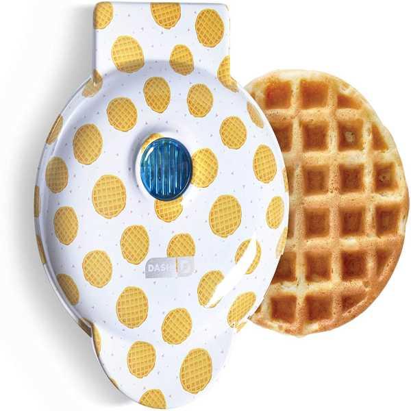Waffle Maker Family Gift Ideas