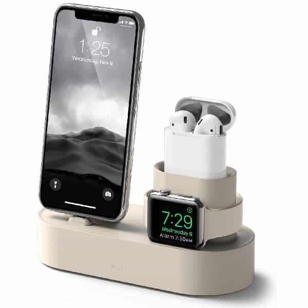 3-in-1 Charging Hub last minute christmas gifts