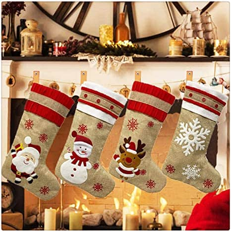 Christmas Stocking Gifts for Newlyweds
