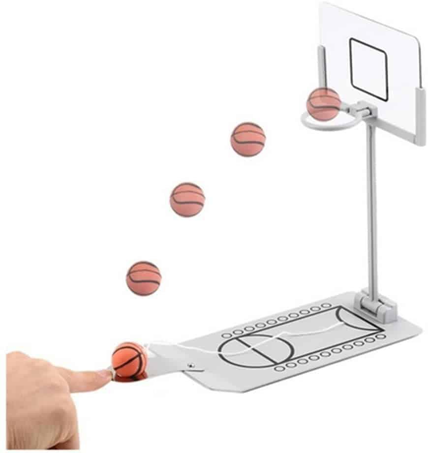 Action Basketball Game