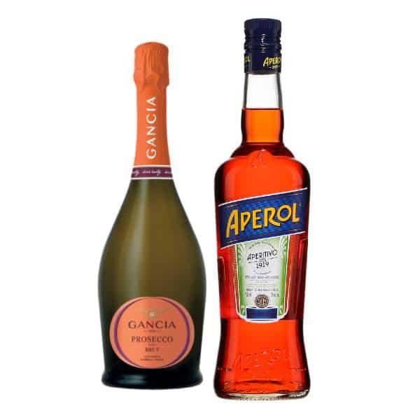 Aperol Spritz Gift Set  21st Birthday Gift Ideas
