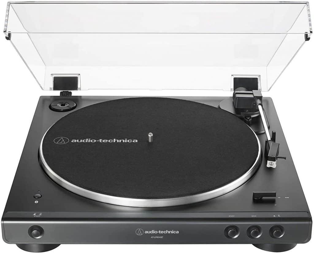 Audio-Technica Home Audio System