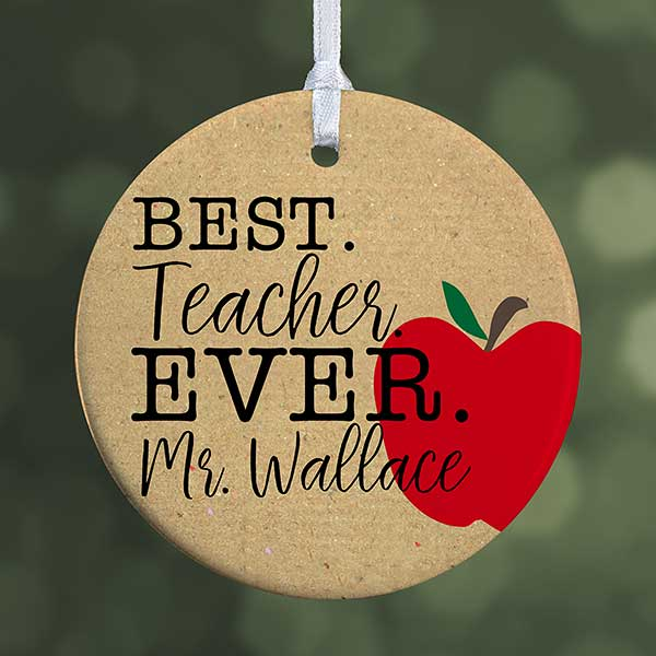 best christmas presents for teachers