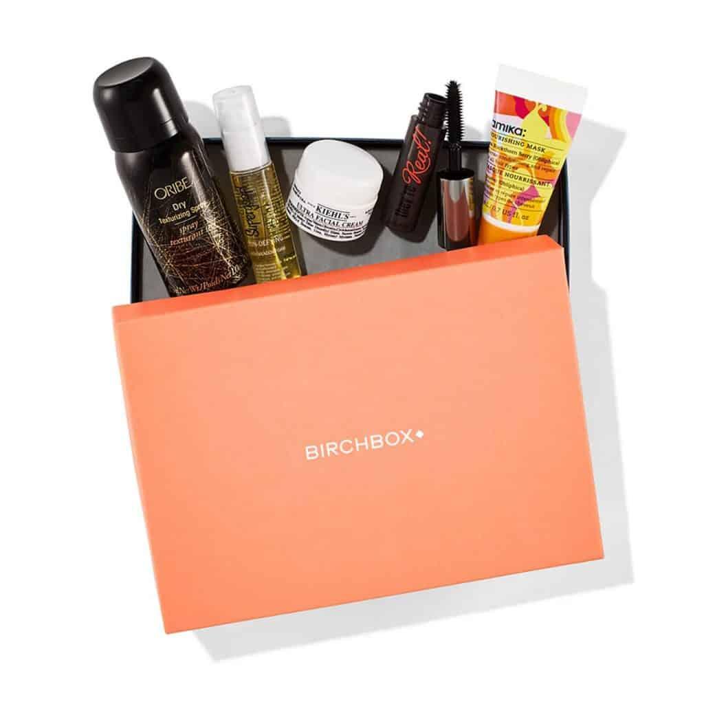 Birchbox Beauty Box Subscription