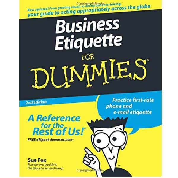 Business Etiquette For Dummies Inexpensive Gifts For Coworkers