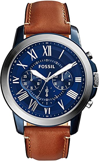 A Chronograph Watch