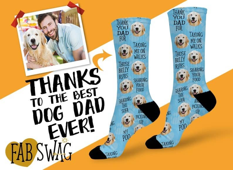 what to give for dog dads for christmas