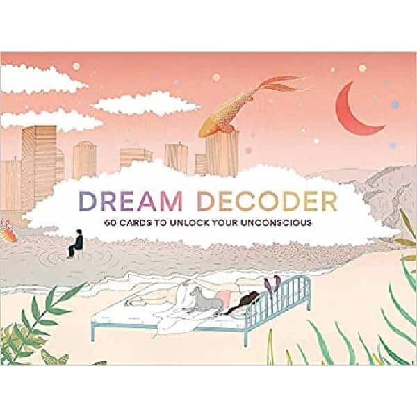 Dream Decoder Inexpensive Gifts For Coworkers