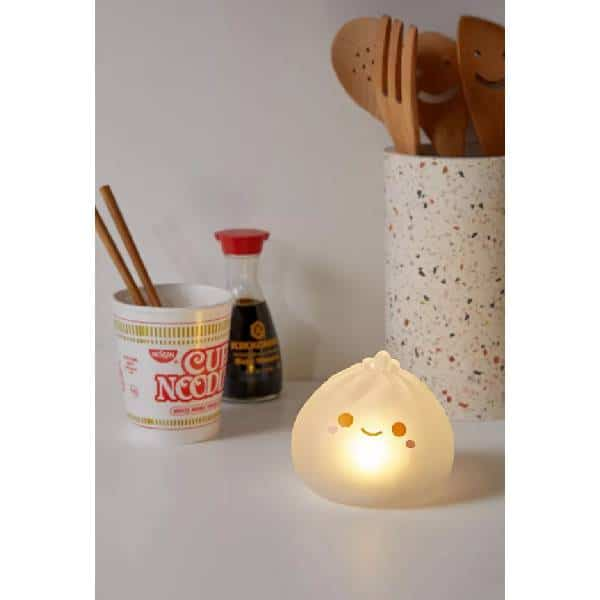Dumpling Light dirty santa gifts