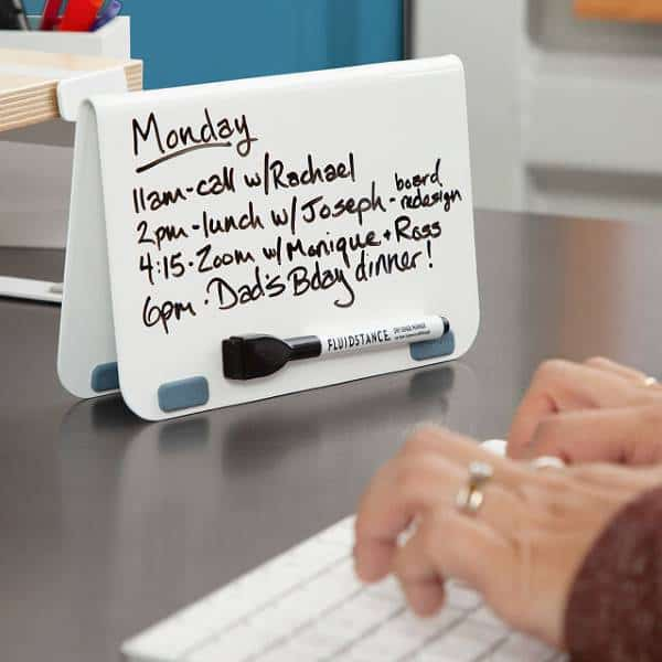 Erasable Note Wedge Set Christmas gifts for employees