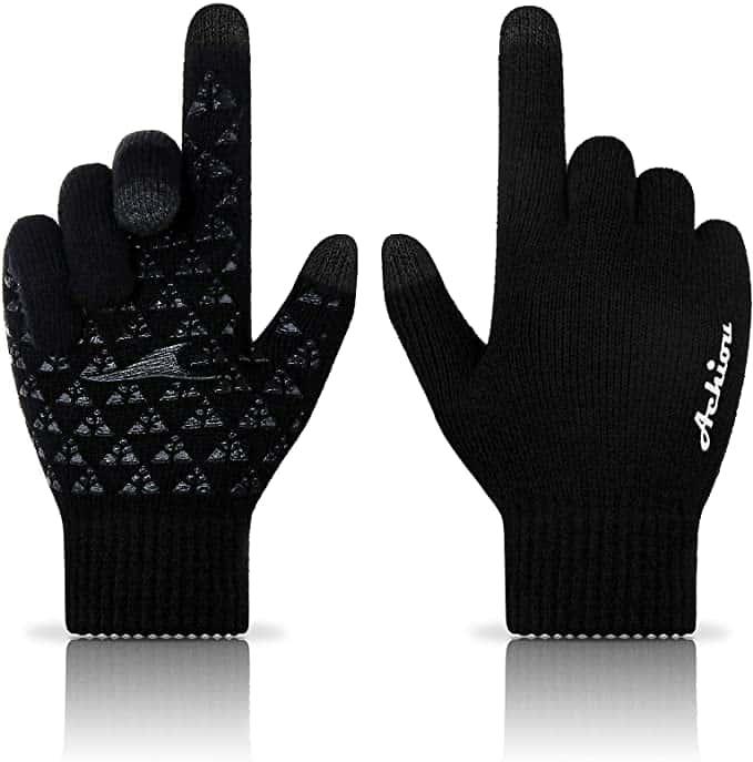 Gloves Touchscreen gift exchange ideas