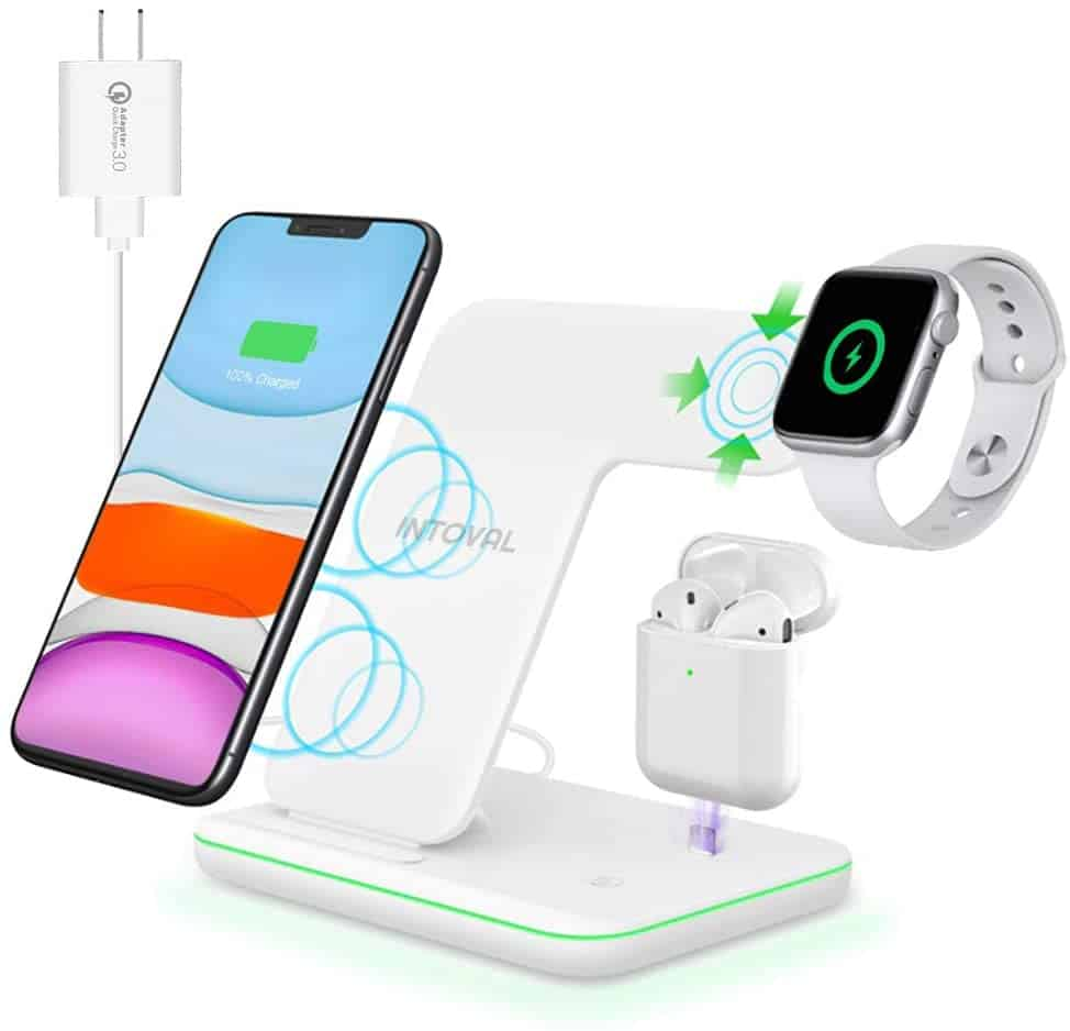 Intoval Wireless Charger