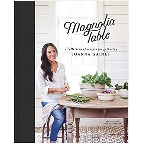 Magnolia Table Cookbook boyfriends mom gifts