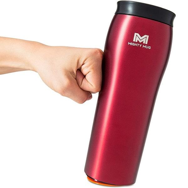 mighty mug for secret santa gift exchange