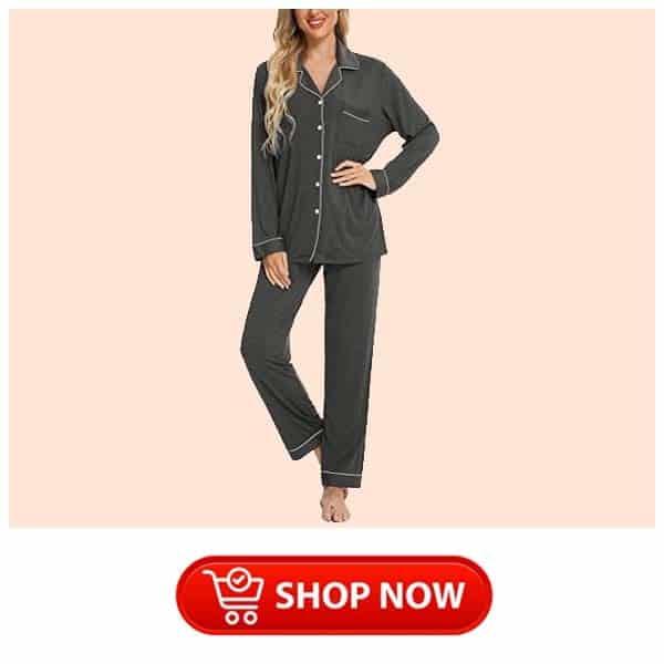 single mother gift ideas: Pajamas