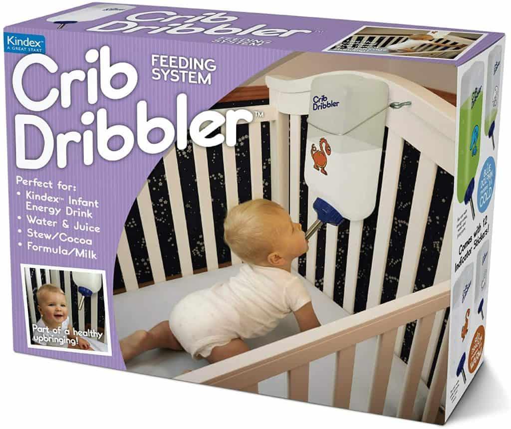 "Prank Pack ""Crib Dribbler"""
