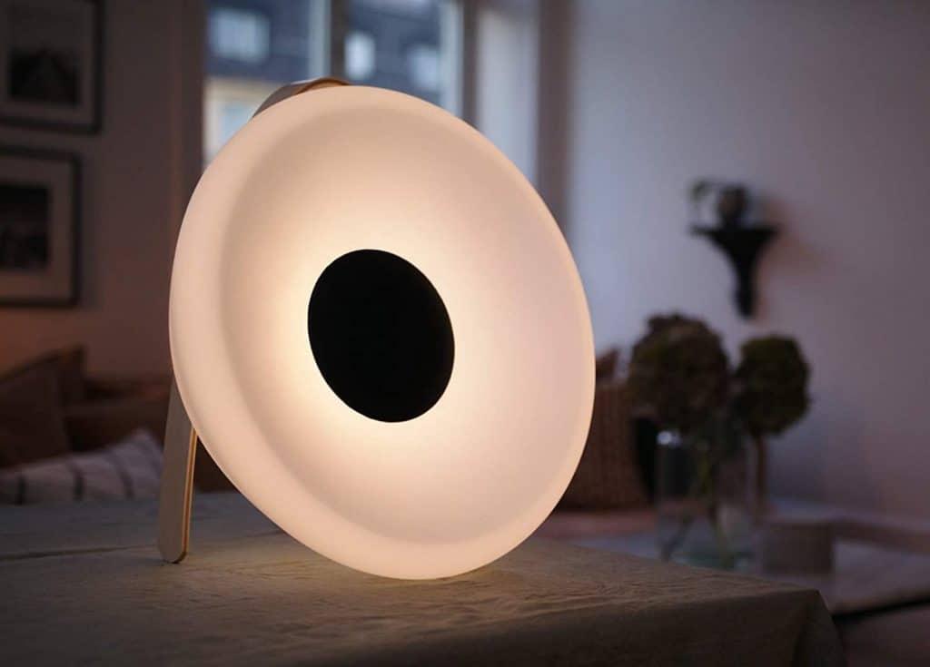 Christmas Speaker Color Changing LED Lantern