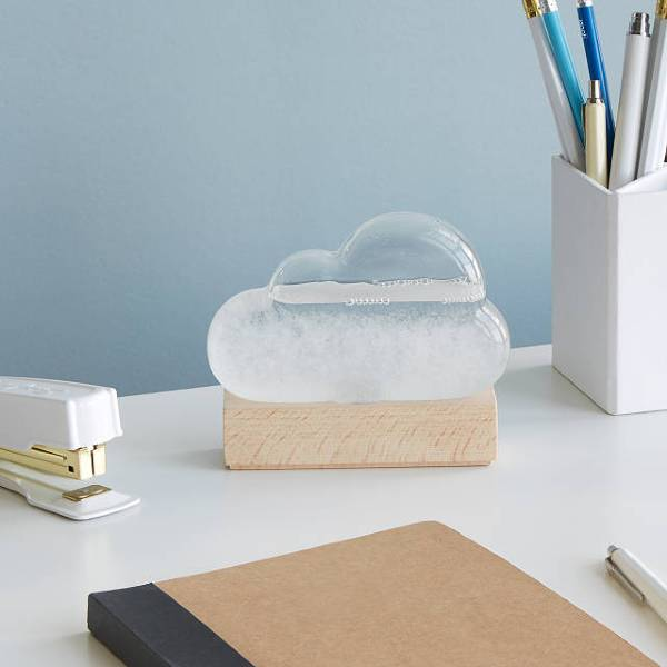 Storm Cloud Inexpensive Gifts For Coworkers