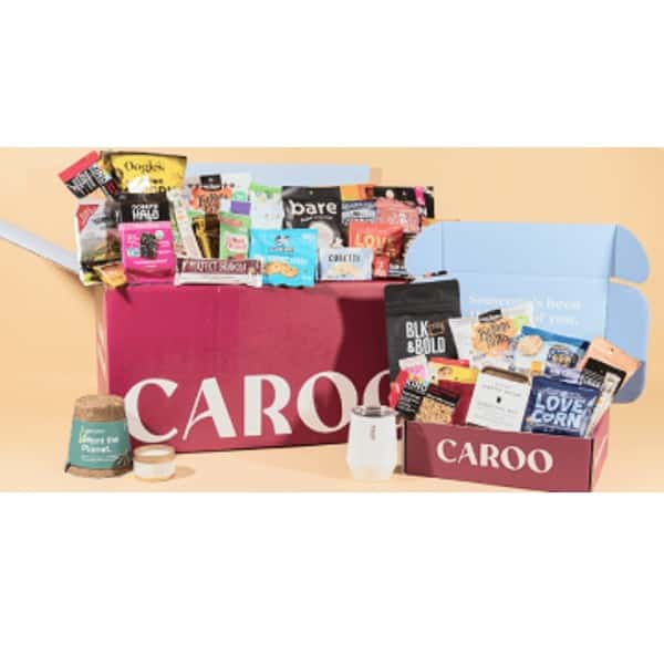 Super Snack Box Christmas gifts for employees